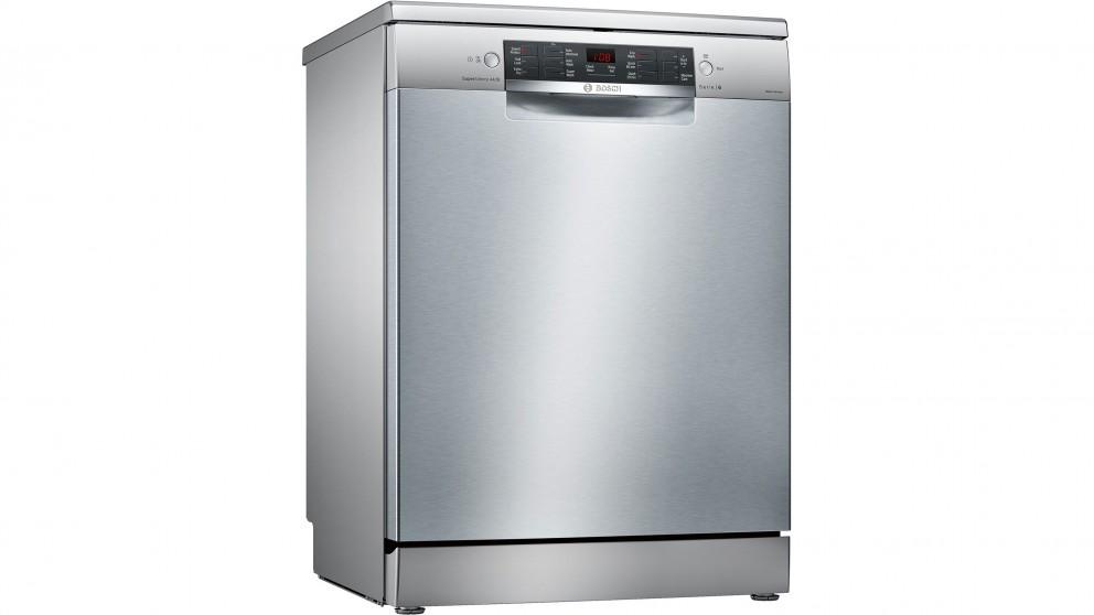 Bosch 60cm Series 6 Freestanding Dishwasher