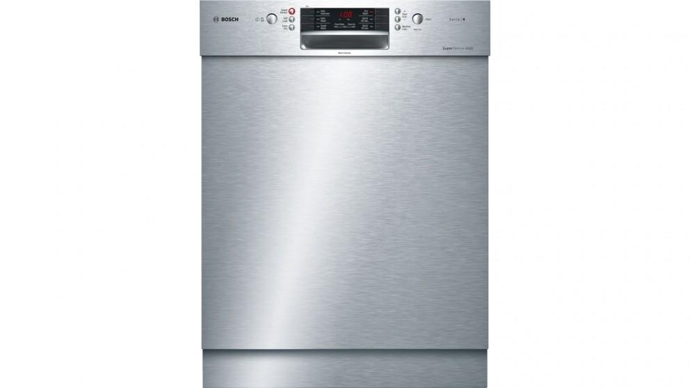 Bosch Series 6 60cm Built-in Dishwasher