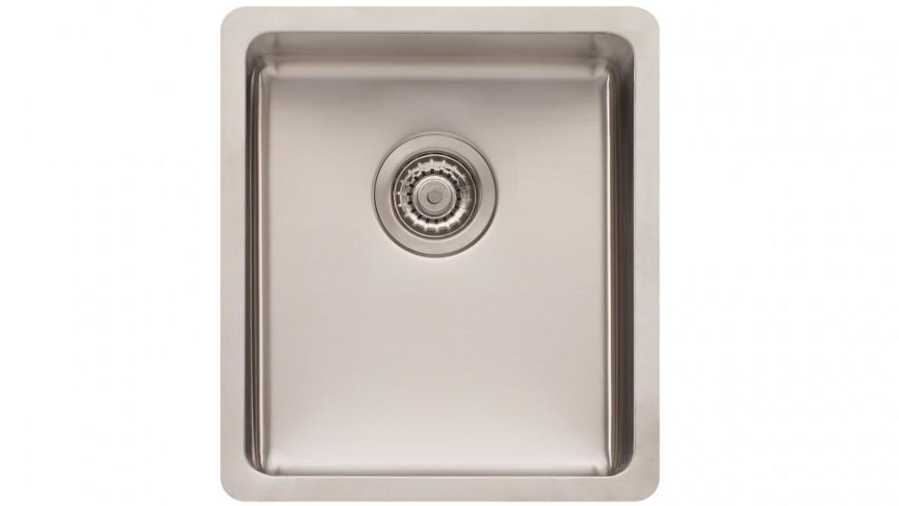 Oliveri Sonetto Single Bowl Universal Sink