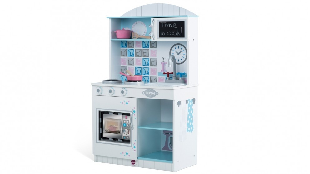 Plum Snowdrop Interactive Kitchen