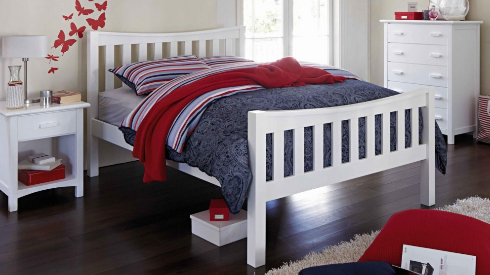 Kids Bedroom Harvey Norman melody double bed - kids beds & suites | harvey norman australia