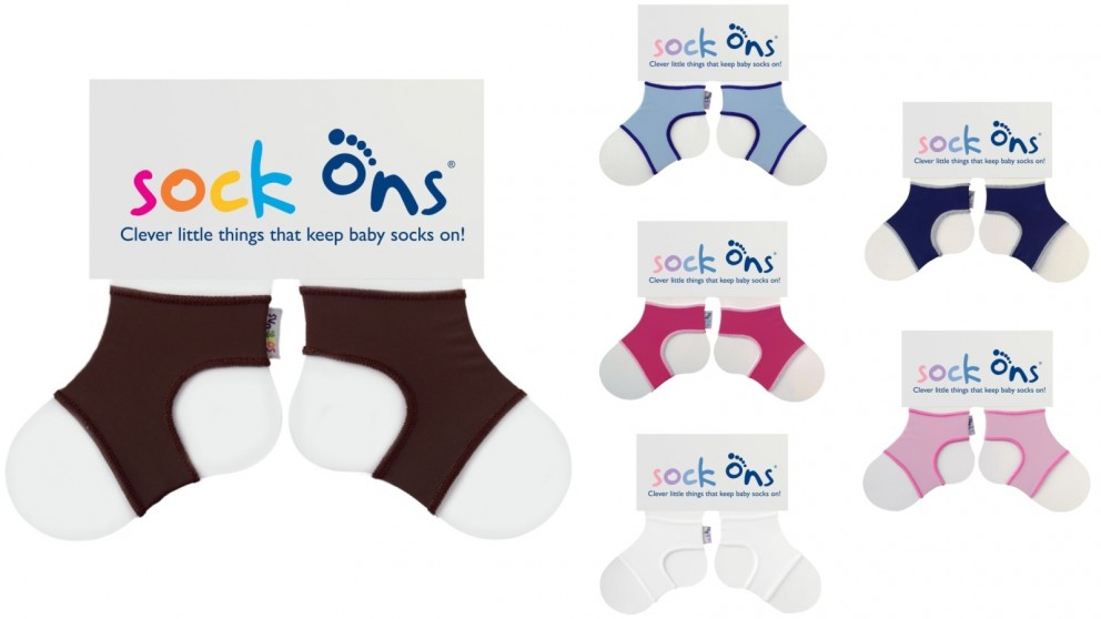Sock Ons Large