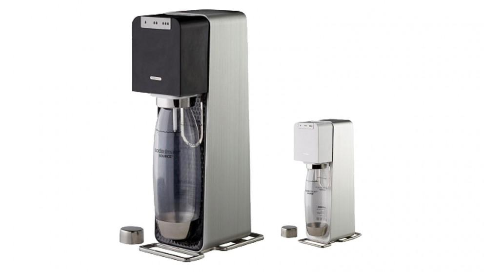 buy sodastream source power drink maker harvey norman au. Black Bedroom Furniture Sets. Home Design Ideas