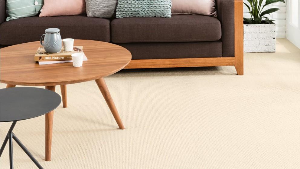 Karastan Soft Transition Toasted Almond Carpet Flooring