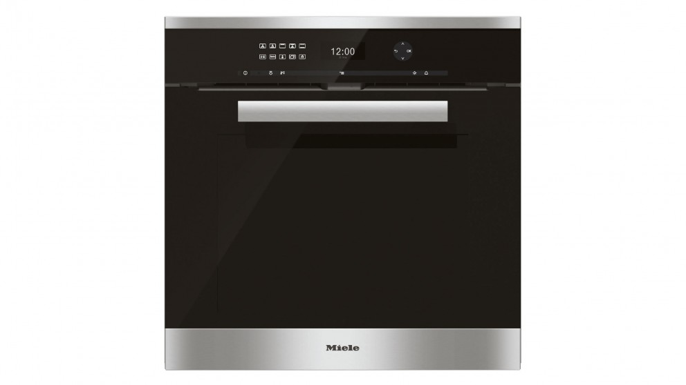 Miele 600mm Moisture Plus Pyrolytic Oven