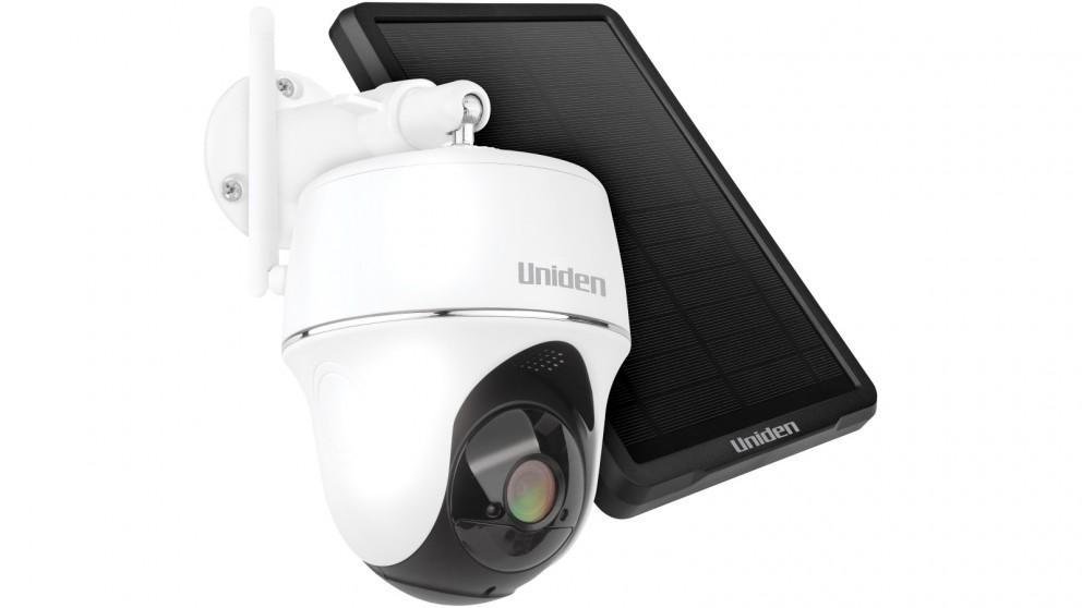 Uniden Guardian App Cam Solo PT Kit