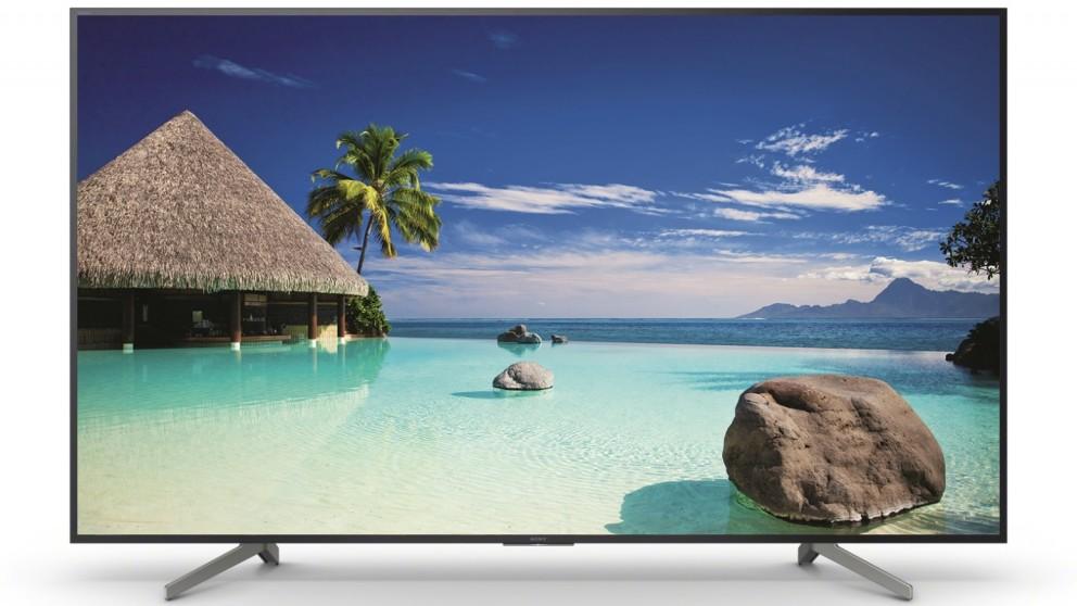 Cheap Sony 65-inch X85G 4K LED LCD Smart TV | Harvey Norman AU