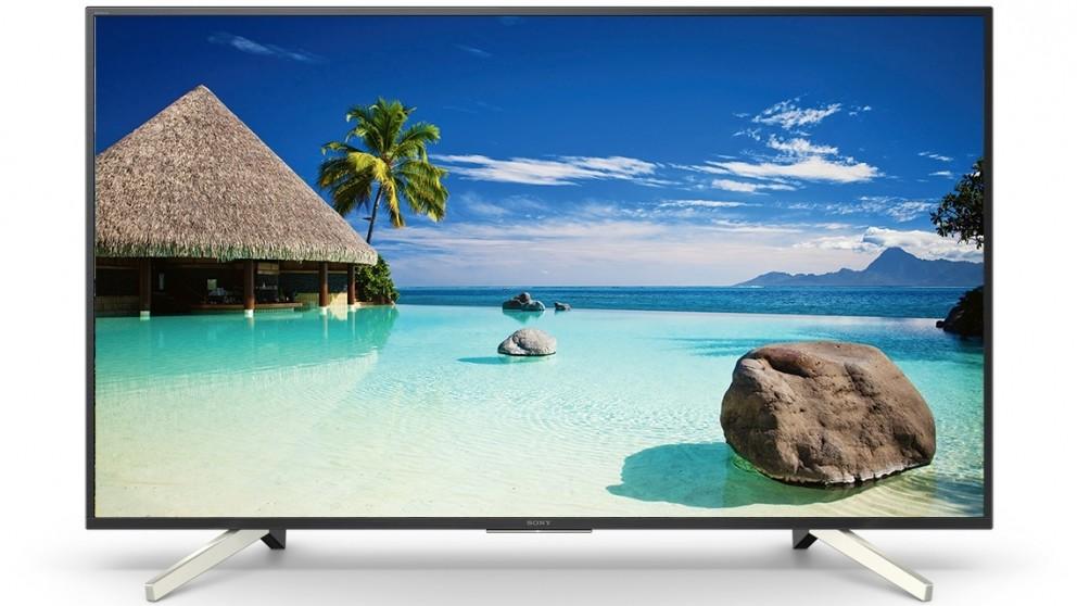 Sony 55-inch X7500F 4K UHD LED LCD Smart TV