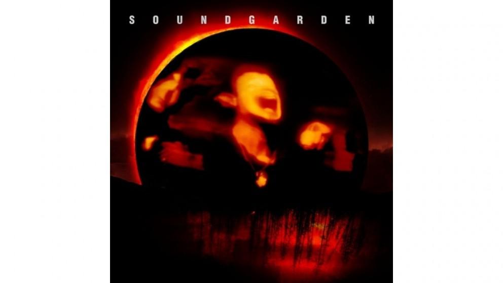 Soundgarden Superunknown Double Vinyl Album