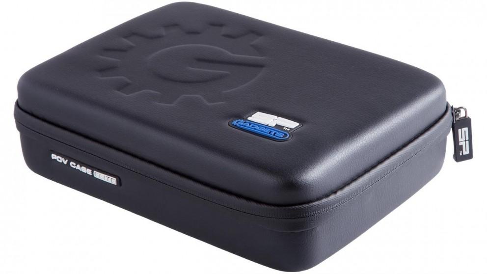 SP Gadget Elite GoPro Edition Small POV Case - Black