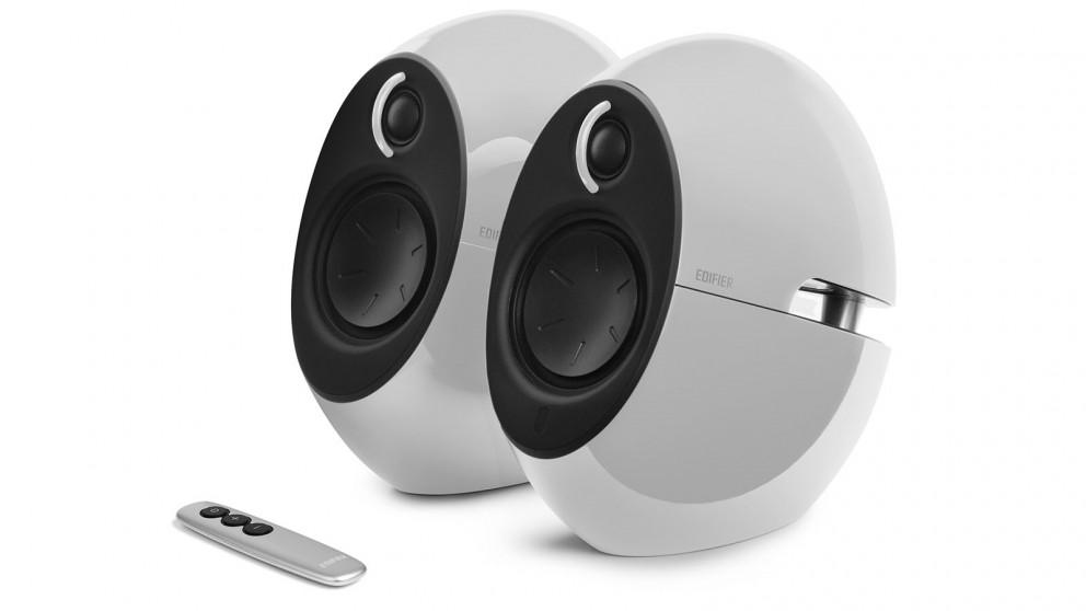 Edifier E25HD Luna HD Bluetooth Speaker - White