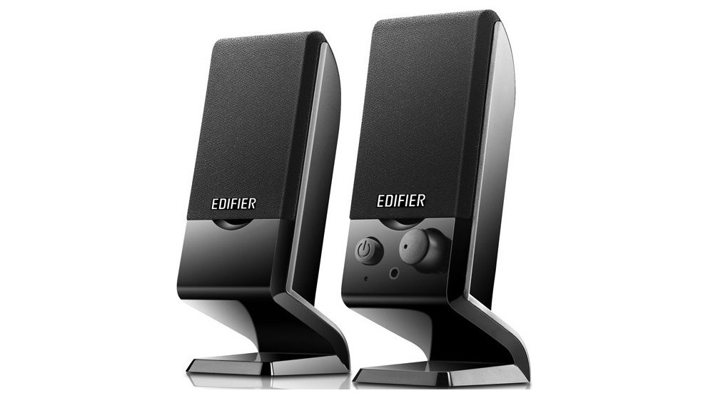 EDIFIER SPEAKERS M1250 64BIT DRIVER