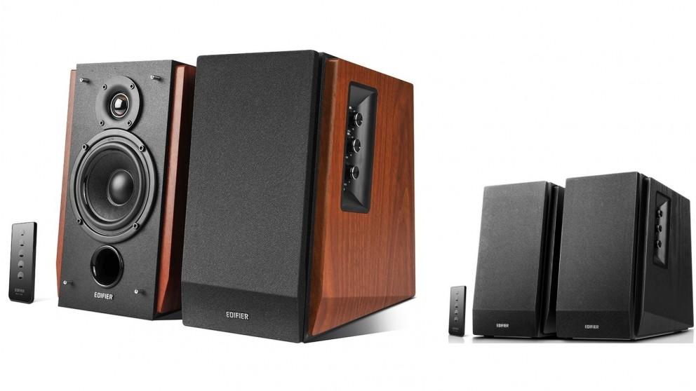 Edifier R1700BT 2.0 Lifestyle Bookshelf Bluetooth Studio Speaker