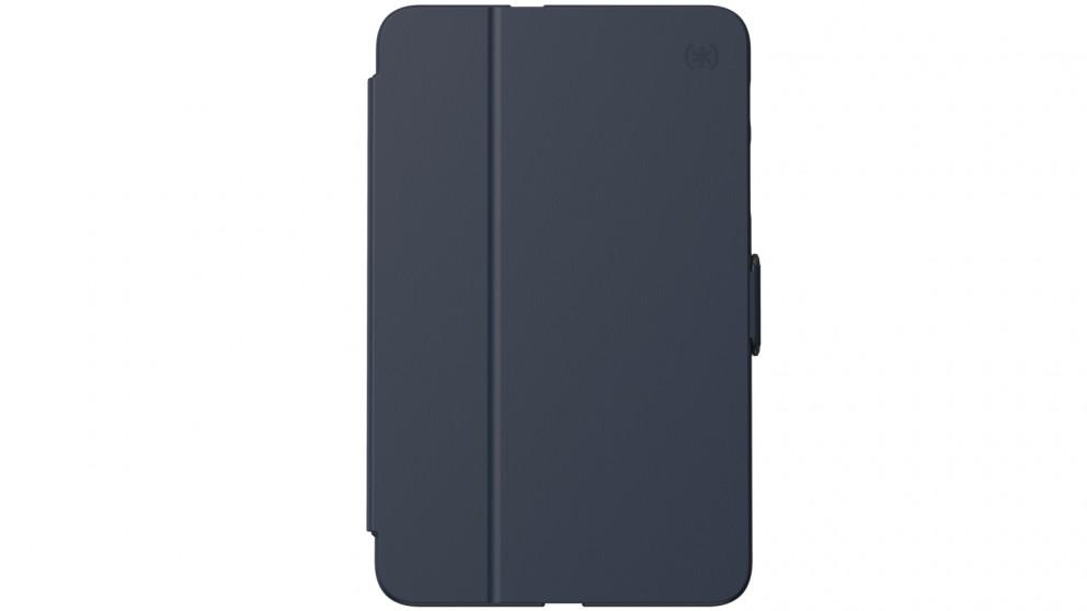 newest 5ea4e 97c8a Speck Balance FOLIO Case for Samsung Galaxy Tab A 8.0 - Eclipse Blue