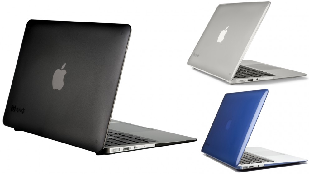 "Speck SeeThru Case for MacBook Air 13"""