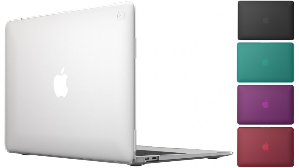 cheaper 3a4ef 8f681 Speck SmartShell Case for MacBook Air 13-inch