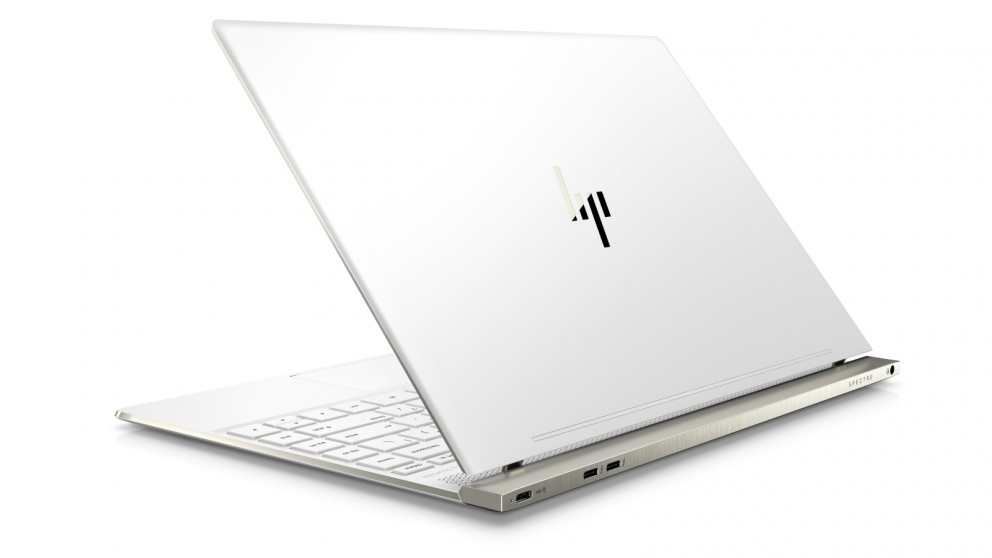 Buy Hp Spectre 13 Laptop I5 Ceramic White Harvey Norman Au
