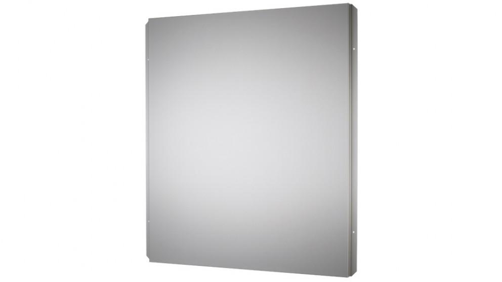 Westinghouse 90cm Splashback - Stainless Steel