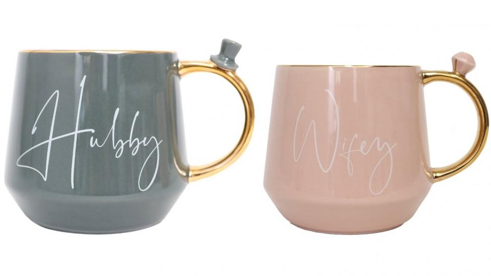 Splosh Wedding Mug