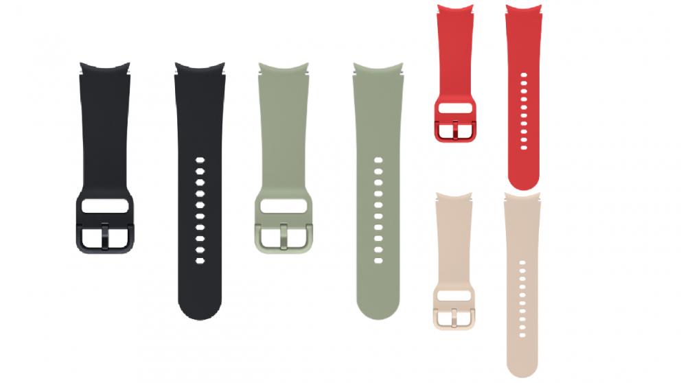 Samsung Galaxy Watch4 20mm Medium/Large Sport Band