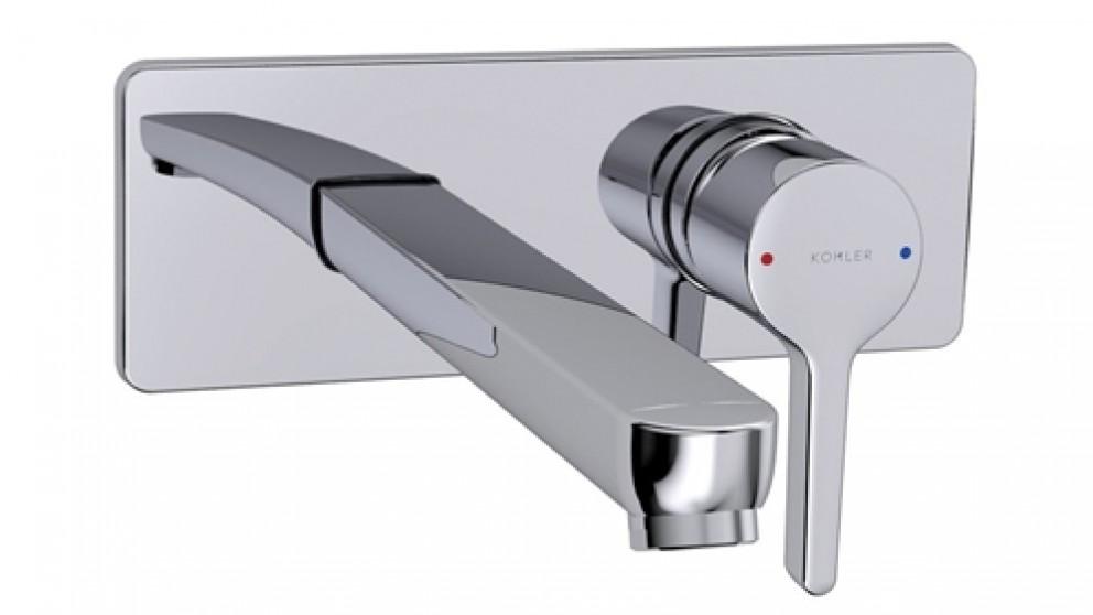 Kohler Viteo Wall Bath Mixer with Spout