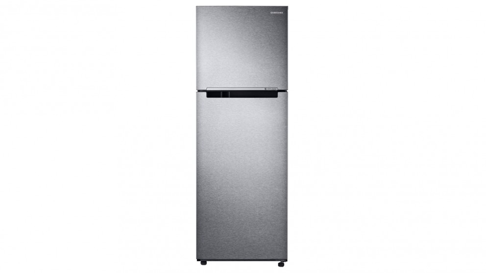 Samsung 343L Top Mount Fridge - Stainless Steel