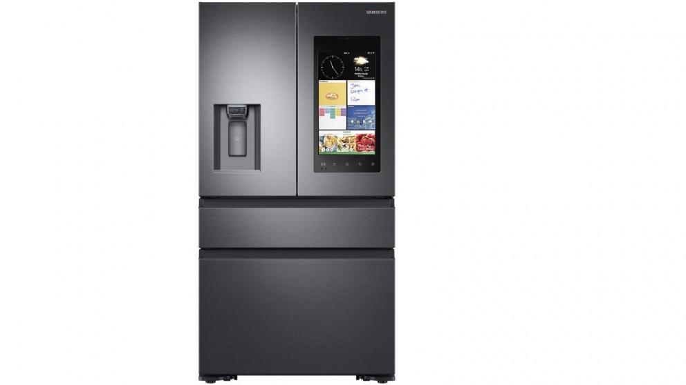 Buy Samsung Family Hub 634l Flat Door French Door Fridge