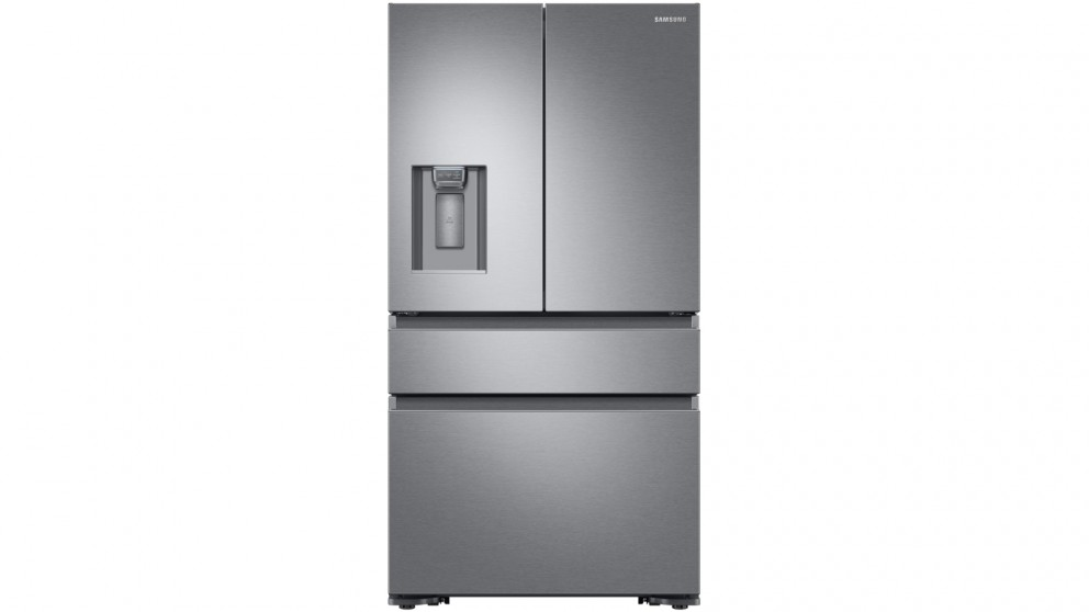 Buy Samsung 647l Twin Cooling Plus Flat French Door Fridge Harvey