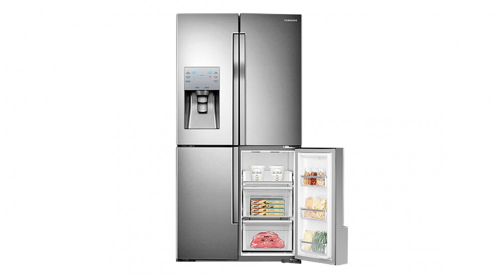 Samsung 719 Litre French Door Refrigerator