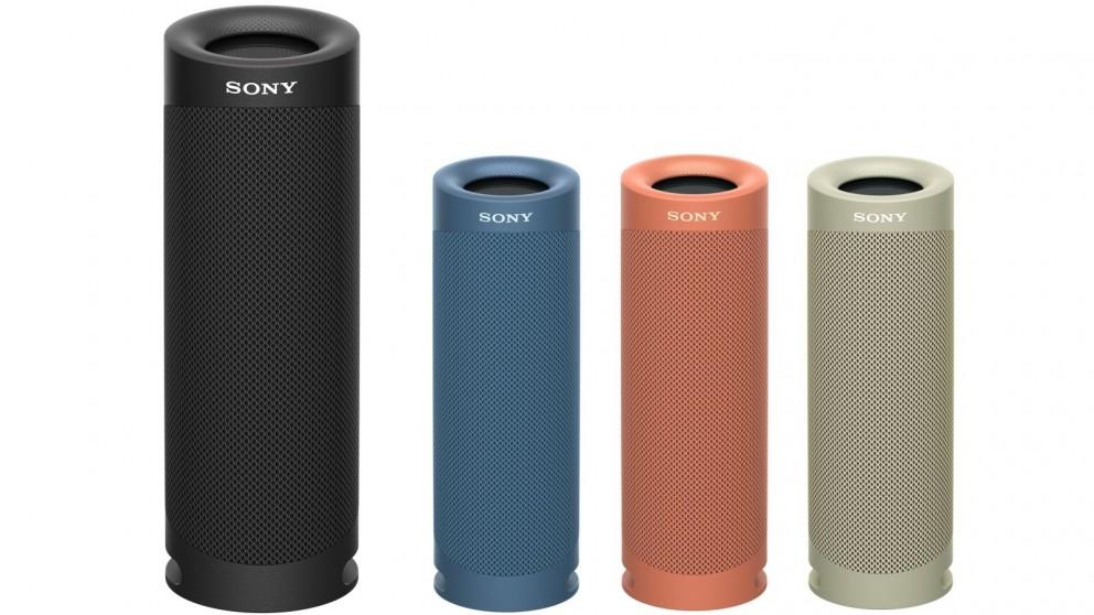Sony XB23 EXTRA BASS Portable Bluetooth Speaker