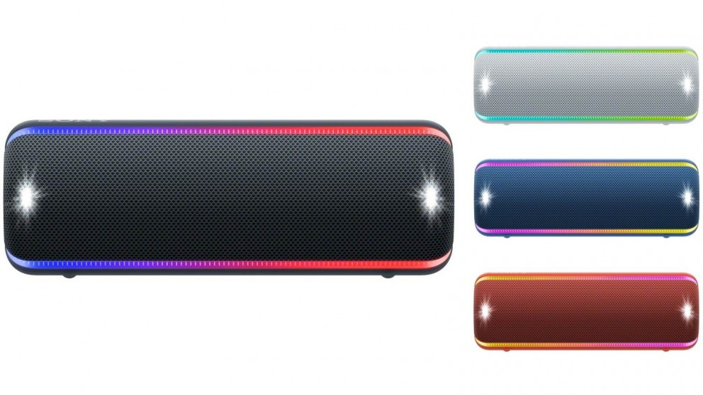 Sony XB32 Extra Bass Portable Bluetooth Speaker
