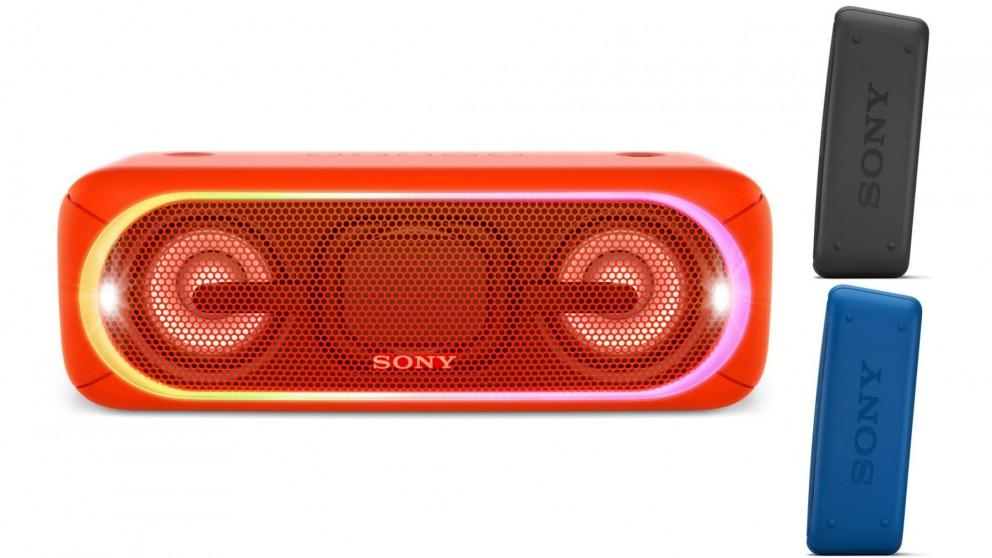 Sony XB40 Extra Bass Portable Bluetooth Speaker