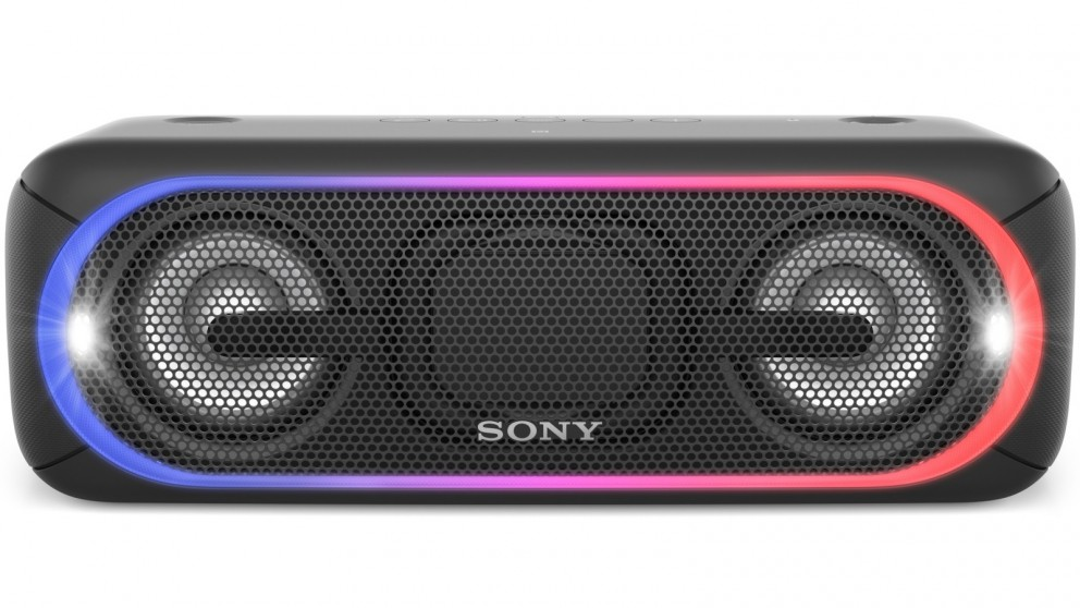 Image result for sony ultimate extra bass wireless bluetooth speaker