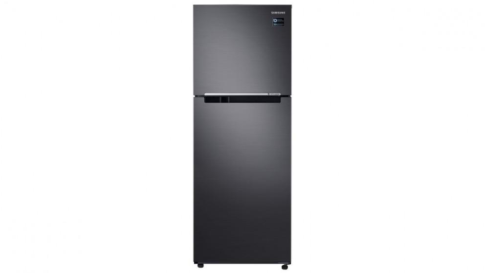 Samsung 305L 3100 Series Top Mount Fridge - Black