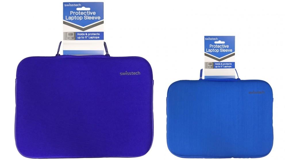 "SwissTech 11"" Protective Laptop Sleeve"