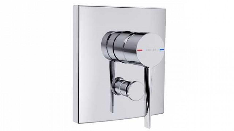Kohler Stance Shower and Bath Mixer with Diverter