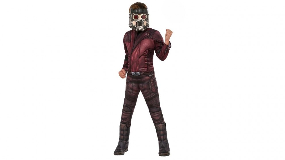 Star Lord Deluxe Child Costume
