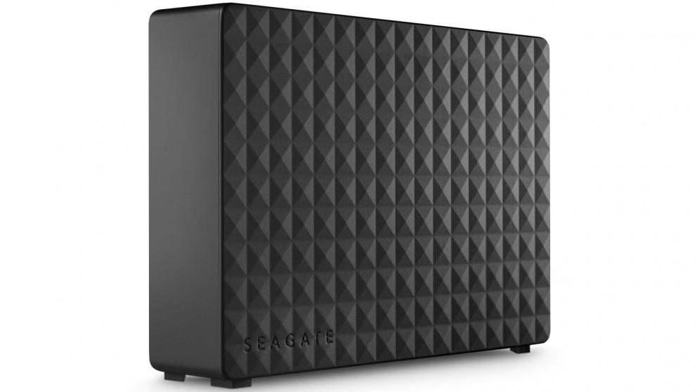 Seagate Expansion 10TB External Desktop Drive