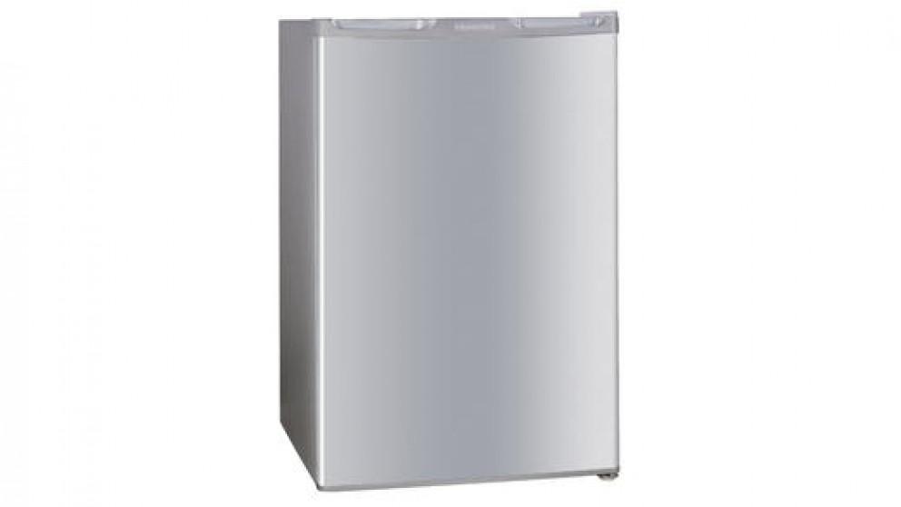 Buy Hisense 120l Reversible Door Bar Fridge Stainless