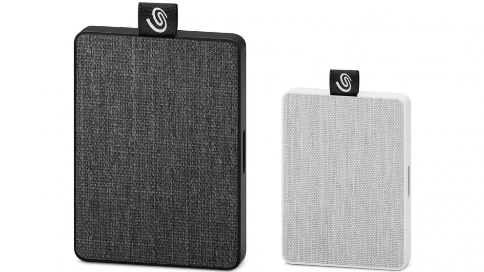 Seagate One Touch SSD 500GB USB3.0 Portable SSD
