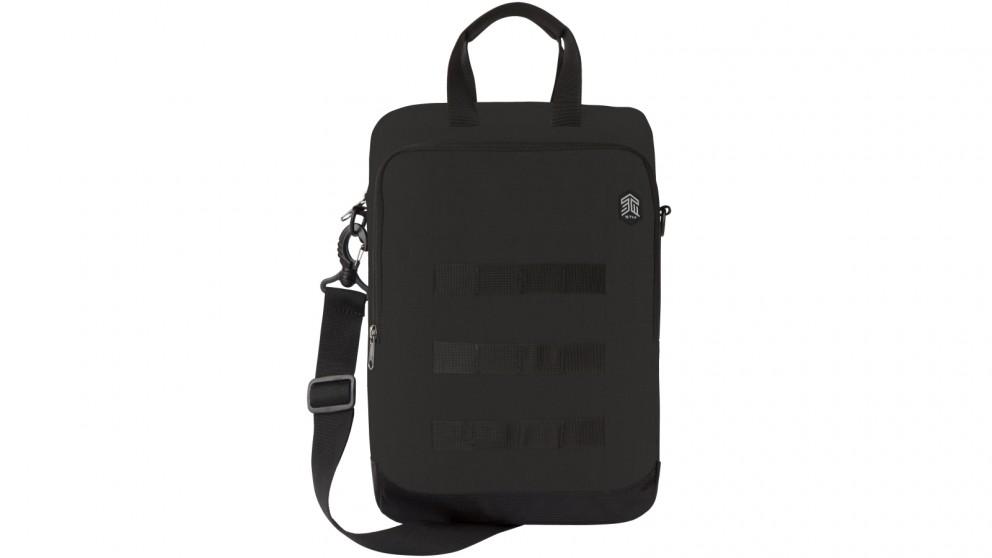 Buy STM Ace Vertical Super Cargo 11-inch to 12-inch Laptop Bag - Black  7bdb7243b4f3