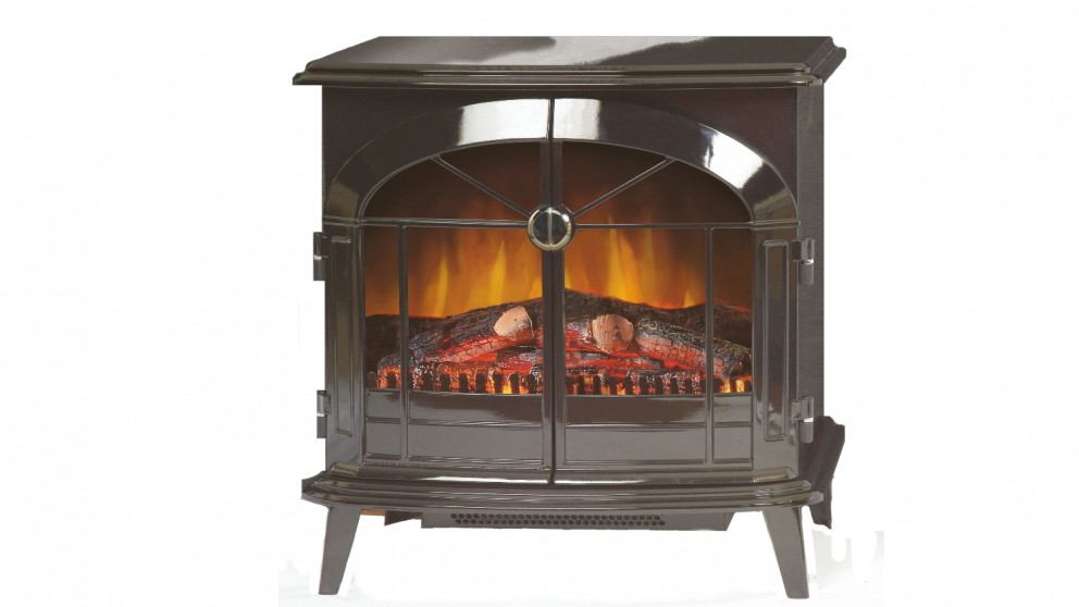 Dimplex 2kW Stockbridge Electric Fire Heater