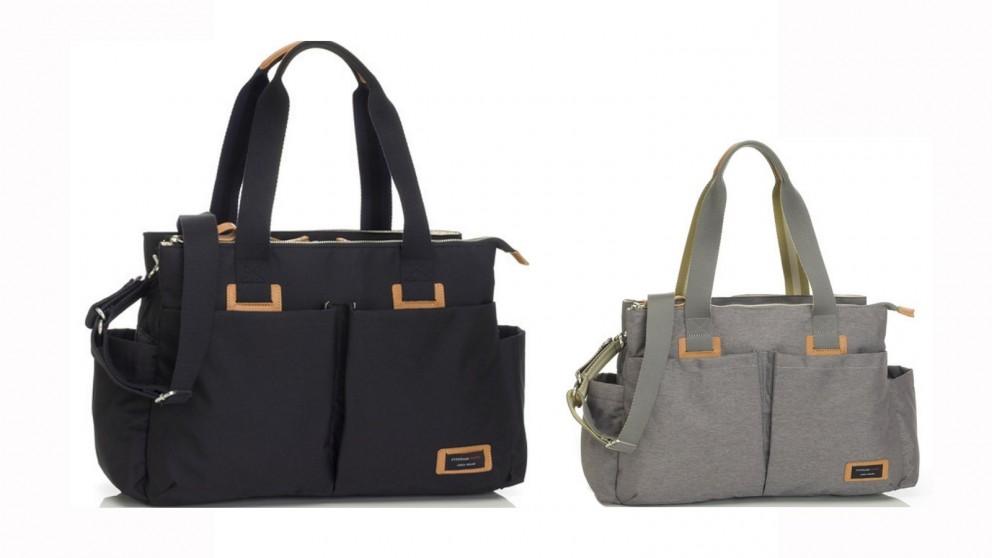 Storksak Travel Shoulder Bag
