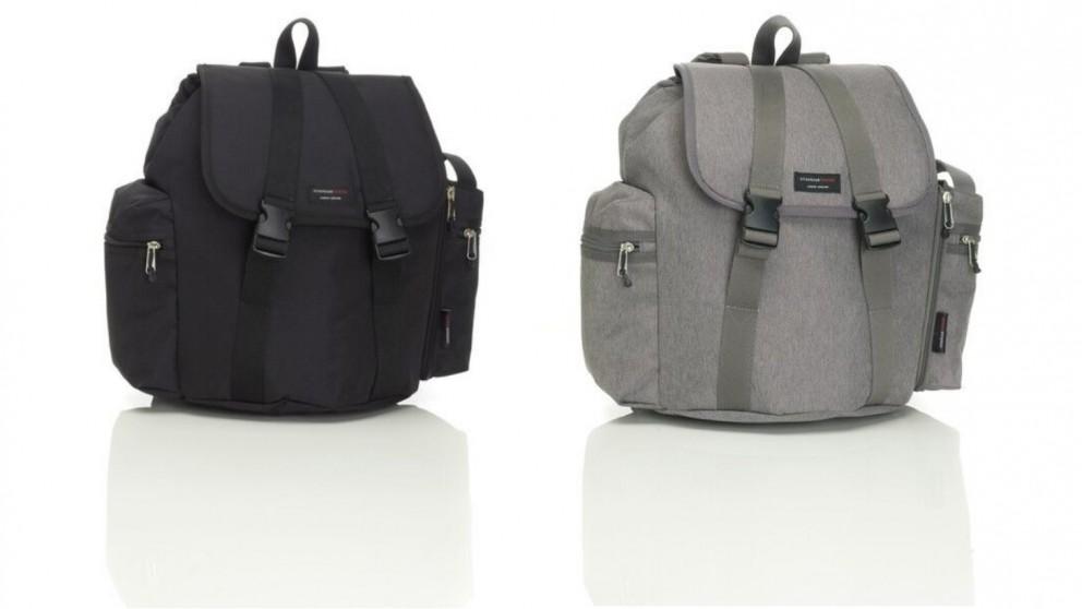 Storksak Travel Backpack