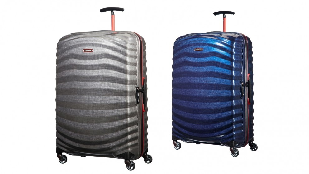 Samsonite Lite-Shock Sport Spinner 75cm Suitcase