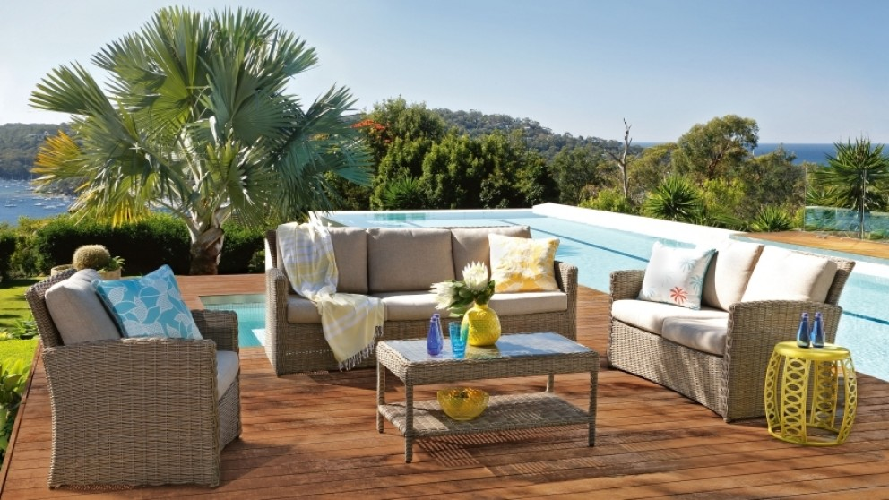 Harvey norman outdoor furniture settings for Outdoor furniture harvey norman