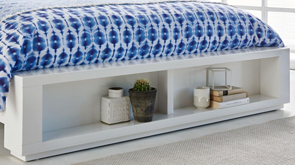 Summit Bed Beds Suites Bedroom Beds Manchester Harvey Norman Australia