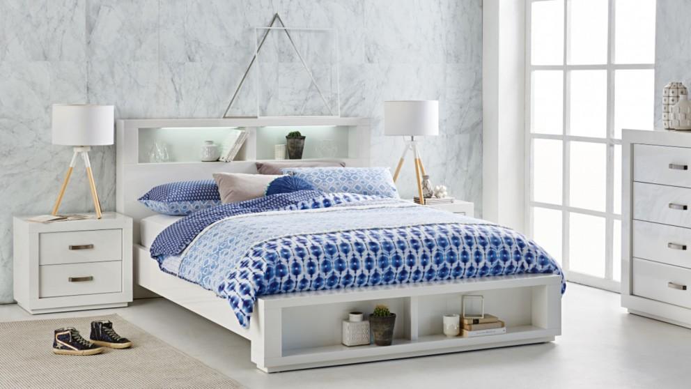 Summit Bed