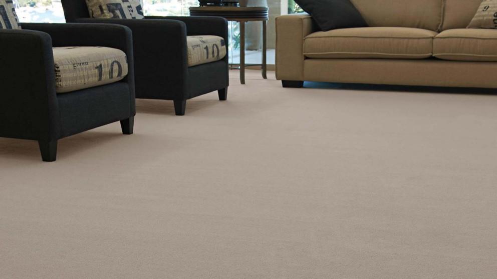 SmartStrand Forever Clean Accent - Sumatra Blend Carpet Flooring