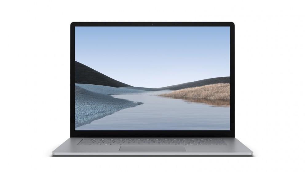 Microsoft Surface Laptop 3 15-inch Ryzen 5/8GB/128GB SSD Laptop - Platinum